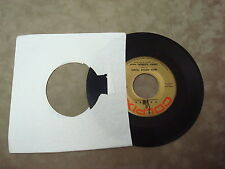 """JIMMY DARREN- MAN ABOUT TOWN/ COME ON MY LOVE  """"SINGLE"""""""