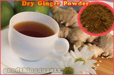 100g DRY GINGER ZINGIBER OFFICINALE SPICE HERBAL TEA POWDER. ,,,,