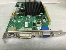 Dell GeForce 7300 LE PCIe x16 Video Card 128MB DVI VGA TV-Out DT240 DK315 P280