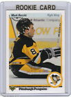 BEST RC~MARK RECCHI 1990-91 Upper Deck ROOKIE CARD~'90~STANLEY CUP~ALL-STAR~PHI