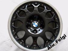 4X ORIGINAL BMW E39 E38 17 ZOLL 6756231