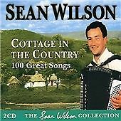 Cottage in the Country, Sean Wilson, Good