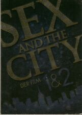 Sex and the City - Der Film 1&2; Glamouröse Komödie