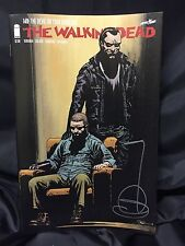 IMAGE COMICS THE WALKING DEAD #149 SIGNED BY CHARLIE ADLARD with COA