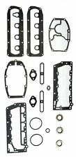WSM Mercury Outboard 40-50Hp 4Cyl Power Head Gasket Kit 500-200 27-72486A32