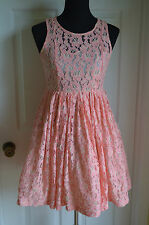 Modcloth Photo Al Fresco Dress NWTD  Missing sash Sz S  Retro Bridal/homecoming