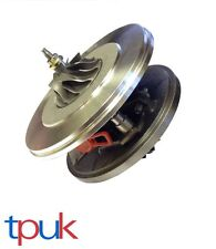 Turbo CHRA Cartridge Peugeot 307 1,6 HDi (2004- ) 80 Kw / 110 hp / NEW Core