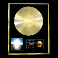 ANATHEMA WERE HERE BECAUSE WERE HERE CD  GOLD DISC FREE P+P!!