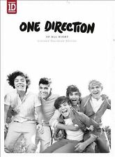 One Direction - Up All Night: Yearbook Edition [CD New]