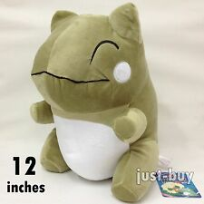 "Pokemon Plush Substitute Elfuun Soft Toy Stuffed Animal Doll Teddy 12"" VERY BIG"
