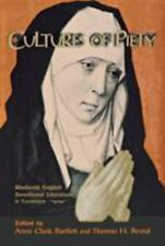 Cultures of Piety: Medieval English Devotional Literature in Translation, , New