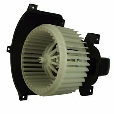 New A/C Heater Blower Motor w/ Cage Front For Touareg Q7 Cayenne 7L0820021L