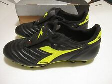 Diadora Brasil Kangaroo Leather Soccer Cleat Football Boot Size US 10.5-11 285mm