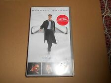 Russell Watson - The Voice Live - VHS/PAL Video Opera