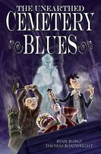 UNEARTHED CEMETERY BLUES VOLUME 1 TP GN RUBIO NEW!
