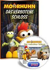 Moorhuhn - Das verbotene Schloss - PC - Windows XP / VISTA / 7 / 8 / 10