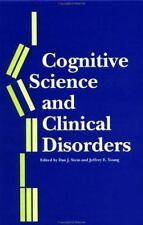 Cognitive Science and Clinical Disorders-ExLibrary