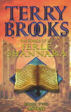 The Voyage of the Jerle Shannara: Antrax Bk.2, Terry Brooks
