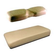 Club Car Golf Cart Buff Front Replacement Seat Assembly fits DS 00-Up