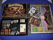 Heroquest - Hero Quest - completo al 100% in italiano gioco di ruolo RPG ottimo!