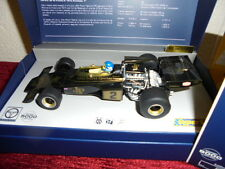 Scalextric Superslot Legends H3703a  JPS Lotus 72E Peterson #2  m/b ( 18+)