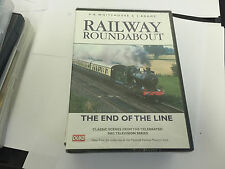 Railway Roundabout To The End Of The Line [DVD] (New & Sealed)
