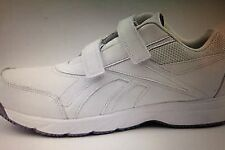 Reebok Men's Work'N Cushion / Size 9.5 Medium / White #V68640