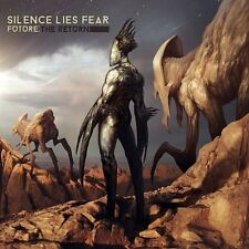 "Silence Lies Fear ""Future: The Return"" CD [Melodic Death Metal from Azerbaijan]"