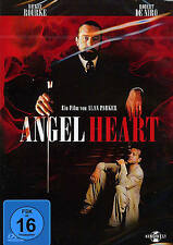 DVD NEU/OVP - Angel Heart - Mickey Rourke, Robert De Niro & Lisa Bonet