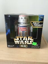 """Star Wars Action Collection 6"""" R5-D4 Action Figure 12'' POTF 2"""