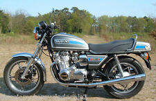 SUZUKI GS850 GS850G RESTORATION DECAL SET 2