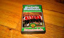 Original Schwarzwalder Stockmihli Musikanten Heimatmelodie Cassette Tape Vintage