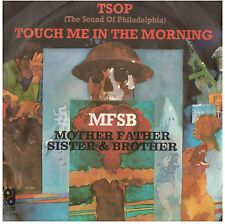 17399 - MOTHER FATHER SISTER & BROTHER - STOP ( THE SOUND OF PHILADELPHIA)
