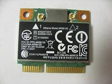 HP Pavilion G6-2123US Wireless Half Card MiniCard AR5B125 670036-001 (K34-36)