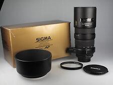SIGMA AF Zoom APO 2,8/70 - 210 mm Nikon AF mount 80158