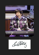 TBBT SIMON HELBURG #2 A5 Signed Mounted Photo Print (RePrint) - FREE DELIVERY