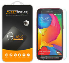 2X Supershieldz Tempered Glass Screen Protector For Samsung Galaxy S5 Sport