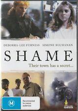 SHAME - AUSSIE CLASSIC - NEW & SEALED DVD