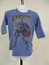 New-minor-flaw Superman Toddler size 4 T-Shirt by Trunk