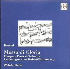 Rossini - Messa Di Gloria