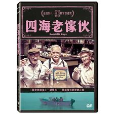Viejos Amigos aka Good old boys (Peru 2014) TAIWAN DVD ENGLISH SUBS