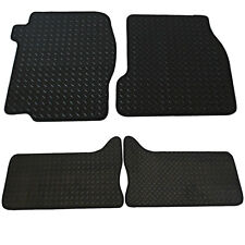 Landrover Discovery 2 1998-2004 Tailored 4 Piece Rubber Car Mat Set & No Clips