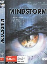 Mindstorm-2001-Judge Reinhold-Movie-DVD