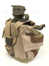 US Military MOLLE II 1Qt Canteen General Purpose Utility Pouch ONLY, Desert Camo