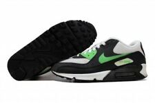 Nike Air Max 90 Trainers Sneakers White Green Glow UK 10