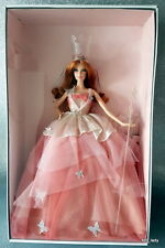 "Barbie Collector cjf31 the Wizard of Oz Fantasy glamour Glinda 2015 ""Never!"