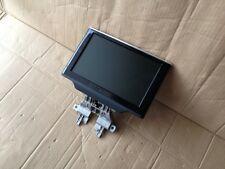Audi A8 LCD-Bildschirm MMI Bildschirm Groß Navi LCD Display Monitor DVD Adapter
