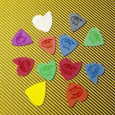 Wyvern Series Guitar Pick Sample (12) Pack | .75mm (Assorted)