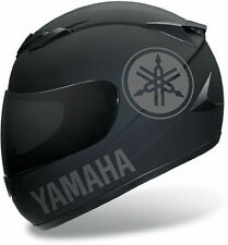 YAMAHA STICKER FOR HELMET DECAL R1 R6 FZ1 FZ6