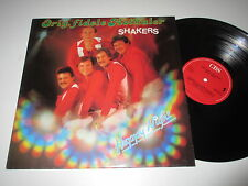 LP/ORIG FIDELE MÖLLTALER/SHAKERS/HAPPY NIGHT/CBS 54918
